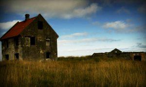 stara kuća - Fokus