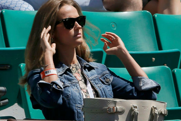 sramotan potez kojim je zgrozila svijet supruga najboljeg tenisera svijeta ucinila nesto sto jos nikome nije palo napamet