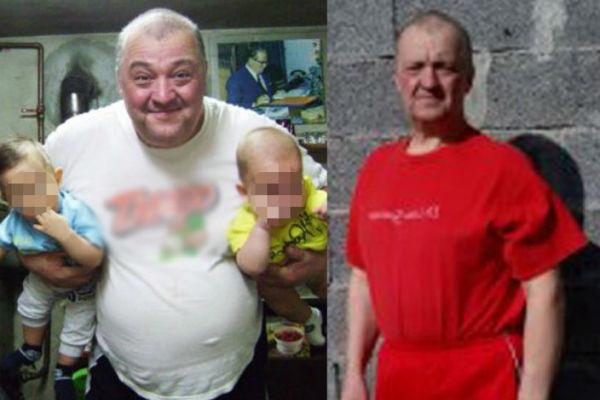 istopi se covjek cacanin za 5 mjeseci skinuo 45 kilograma bez dijete evo i kako