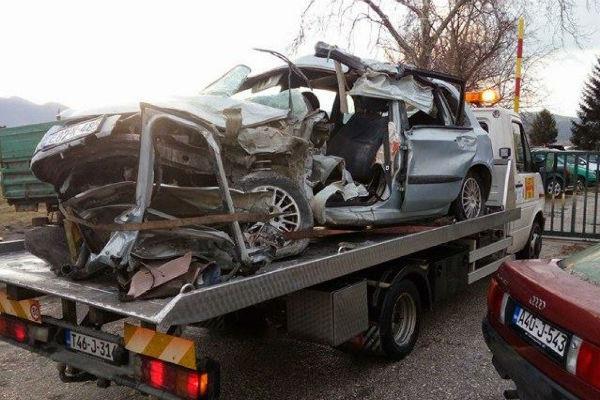 fbih za osam mjeseci 18 000 saobracajnih nesreca i 120 poginulih osoba
