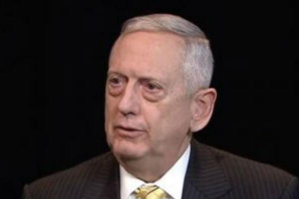 americki ministar obrane odgovorit cemo sjevernoj koreji i zastititi seul