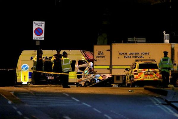 teror u manchesteru u eksploziji na koncertu najmanje 22 mrtvih i preko 50 ranjenih