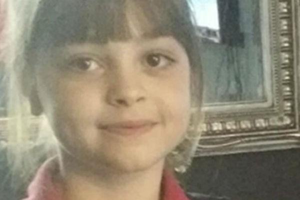 ona je najmlada zrtva pokolja u mancesteru mama i tata su je trazili a onda su saznali vijest iz najgoreg kosmara roditelja