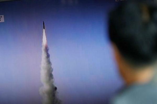 sjeverna koreja imamo pravo posjedovati nuklearno oruzje za samoodbranu