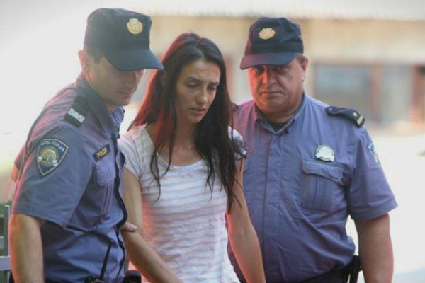 za ubistvo 14 godisnje djevojcice osumnjicena njena rodica