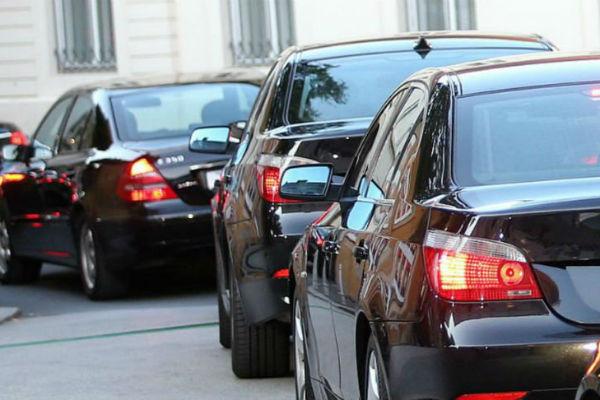 predsjednistvo bih prodaje audi i bmw i kupuje nove automobile