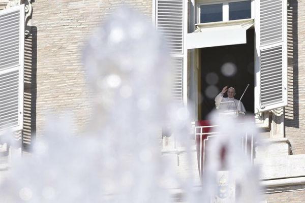 sve vatikanske fontane iskljucene zbog stednje vode