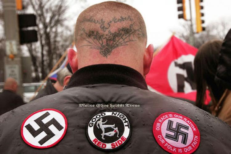 berlin dozvolio mars neonacista za vikend