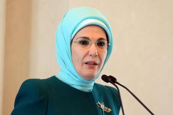 emine erdogan uputila pismo suprugama svjetskih lidera za pomoc rohinjama
