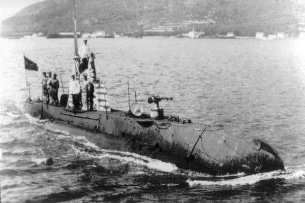 belgija pronadena podmornica sa tijelima 23 osobe
