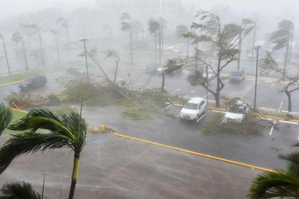 za portoriko vise nema opasnosti od uragana
