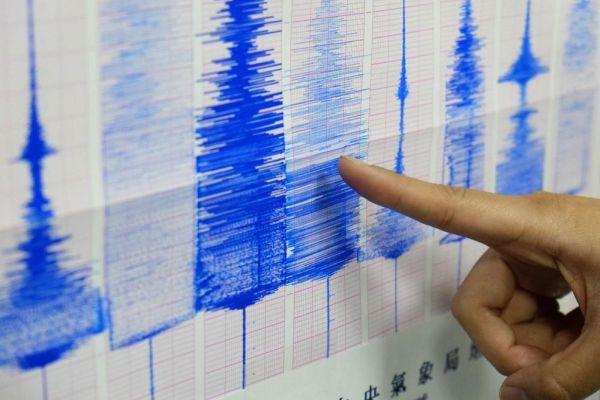 snazan zemljotres pogodio i kostariku