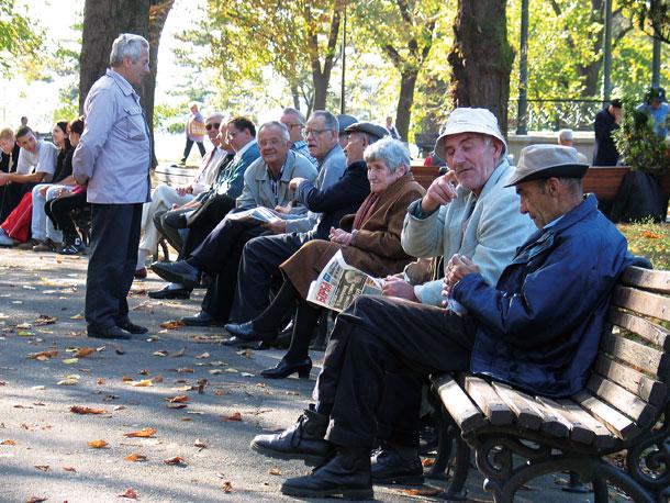 protesti penzionera fbih zakazani za 25 oktobar