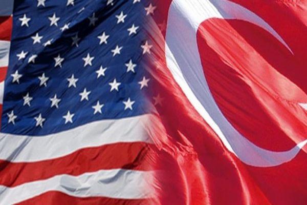 americka ambasada u turskoj pocela primati zahtjeve turskih gradana za vize