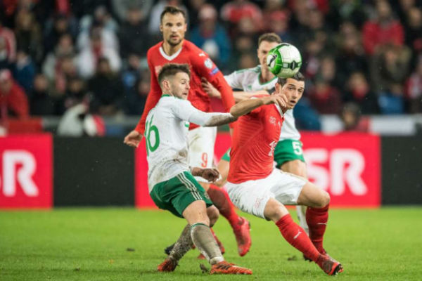 bosanac odveo svicarsku na svjetsko prvenstvo