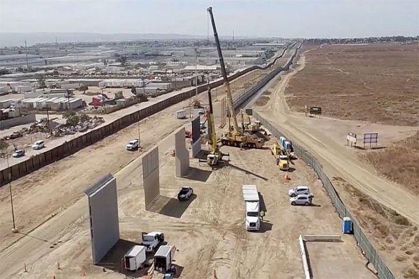 kupili zemljiste na granici s meksikom da bi sprijecili gradnju trumpovog zida