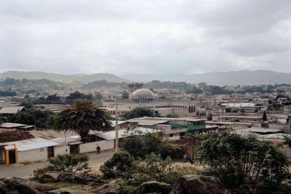 chiapas meksicka drzava u kojoj sve vise stanovnika prelazi na islam