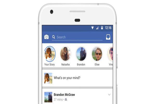 facebook i messenger od sada imaju zajednicku stories funkciju