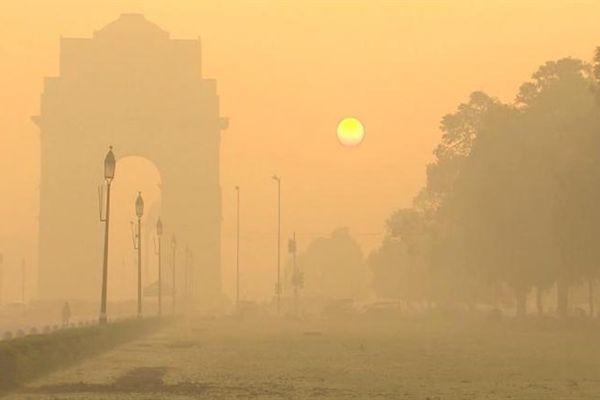 vanredno stanje new delhi zatvorio skole zbog zagadenja zraka