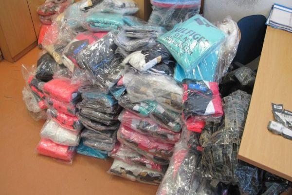 gorazde zaplijenjena tekstilna roba bit ce ustupljena socijalnim ustanovama