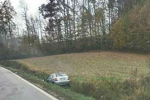 Rezultat slika za saobracajna nesreća Gradačac