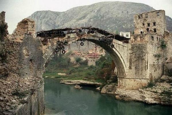 ispovijest snimatelja rusenja starog mosta vidim ja to ali mozak nece da skonta