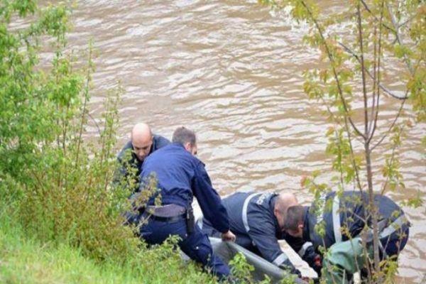 banja luka preminuo muskarac koji je skocio s mosta u rijeku vrbas