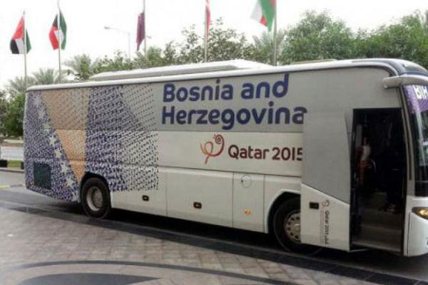 druženje u Kataru s brojem