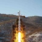 sjeverna koreja ponovo ispalila balisticku raketu