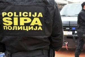 Velika akcija SIPA-e na području općine Kladanj