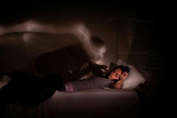 Rezultat slika za paraliza sna