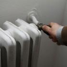 uprkos niskim temperaturama zraka osnovnoskolci u livnu bez grijanja