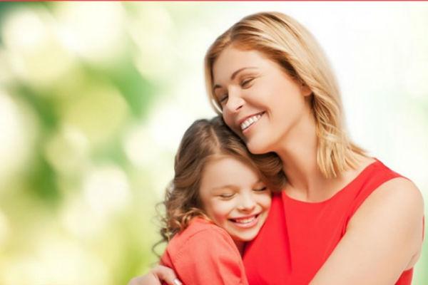 samohrana mama i druženje znakovi da se viđate s nekim