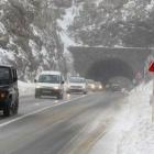 bihamk upozorenje vozacima zbog jakih udara vjetra na podrucju bihaca