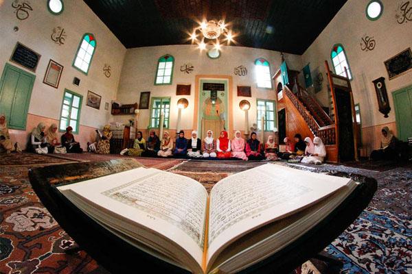 druženje muslimanima tijekom ramazana koji se gwyneth izlazi