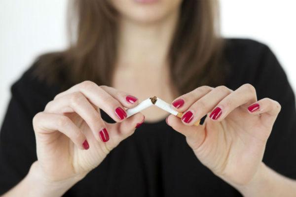 Loše pušenje