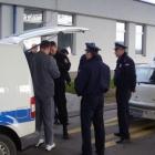 uhapseno sedam ilegalnih migranata kod bihaca