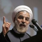 iranski predsjednik rouhani proglasio kraj idil a
