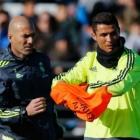 zidane ronaldo je najbolji fudbaler svijeta svih vremena