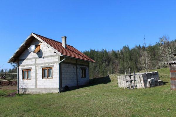 Selo Repuševići