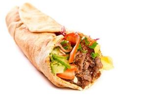 Bužimljanin uplatio jednogodišnji obrok za učenika u lokalnom doner kebab- Centru
