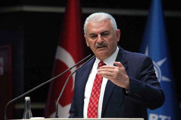 yildirim pozvao muslimanske zemlje na jedinstvo protiv trumpove odluke