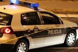 Jutros u saobraćajnoj nesreći u BiH smrtno stradala jedna osoba