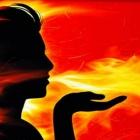 veza s osobom u ovom znaku je igra s vatrom pale i zare zaljubljuju se i odljubljuju