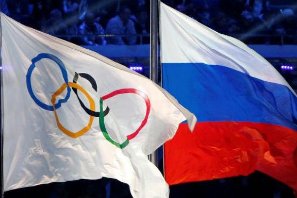 olimpijski komitet rusije odobrio sportistima da se takmice kao neutralni