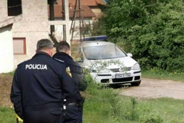 tuga kod gorazda profesorica bosanskog i majka dvoje djece zapalila se ispred vikendice svog oca