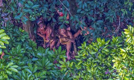 Amazonsko pleme