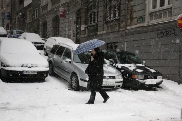 najnovije prognoze za zimu uskoro nam stizu snijeg i debeli minusi