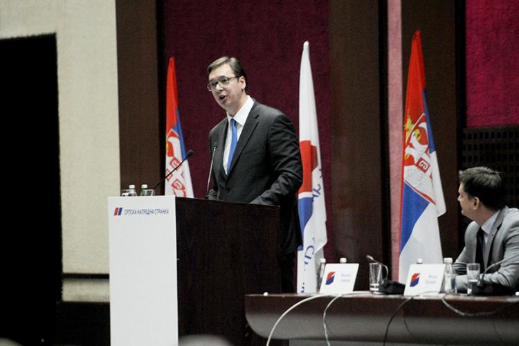 vucicu odobrena posjeta kosovu