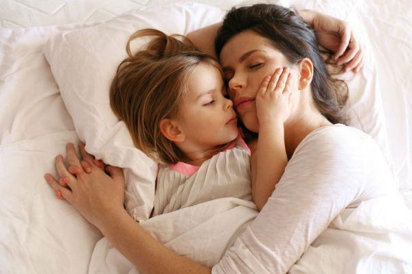 naucite dijete da se samo uspavljuje